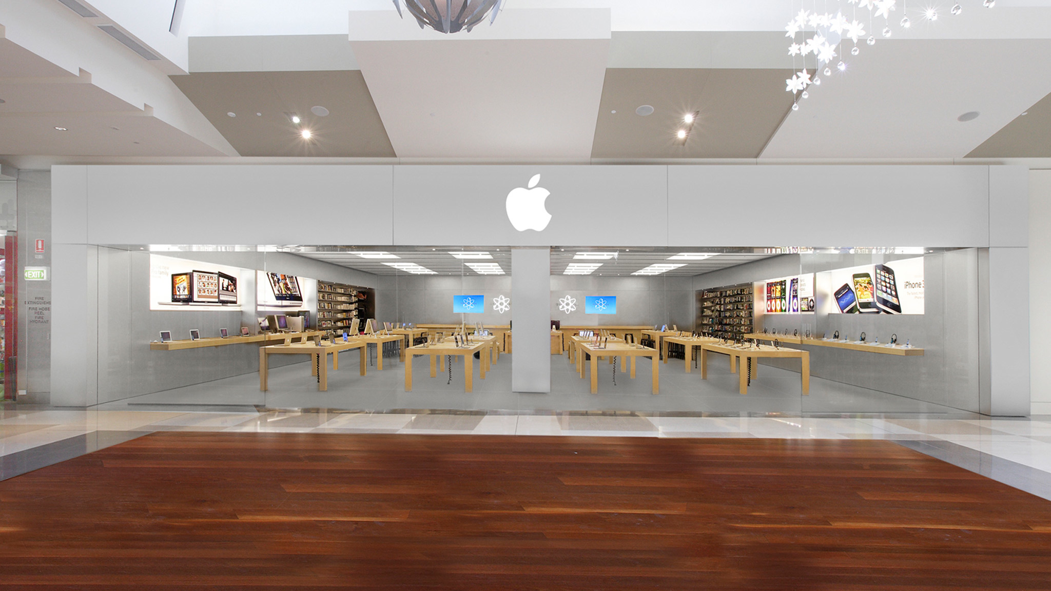 Apple Chermside - Chermside, QLD 4032 - (07) 3115 0800 | ShowMeLocal.com