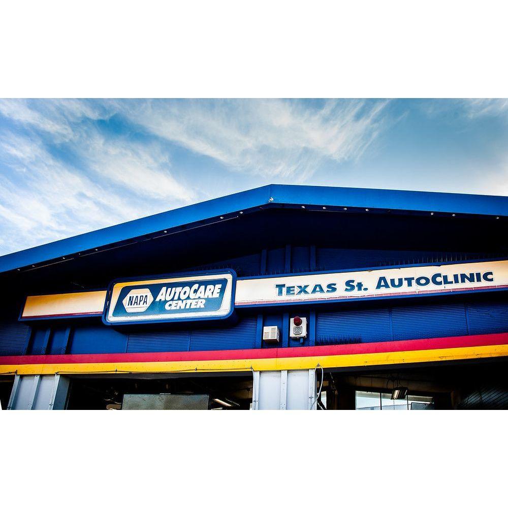 Texas Street Auto Clinic