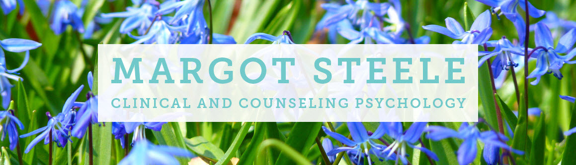 Margot Steele Clinical & Counselling Psychology St. Albert (780)222-2203