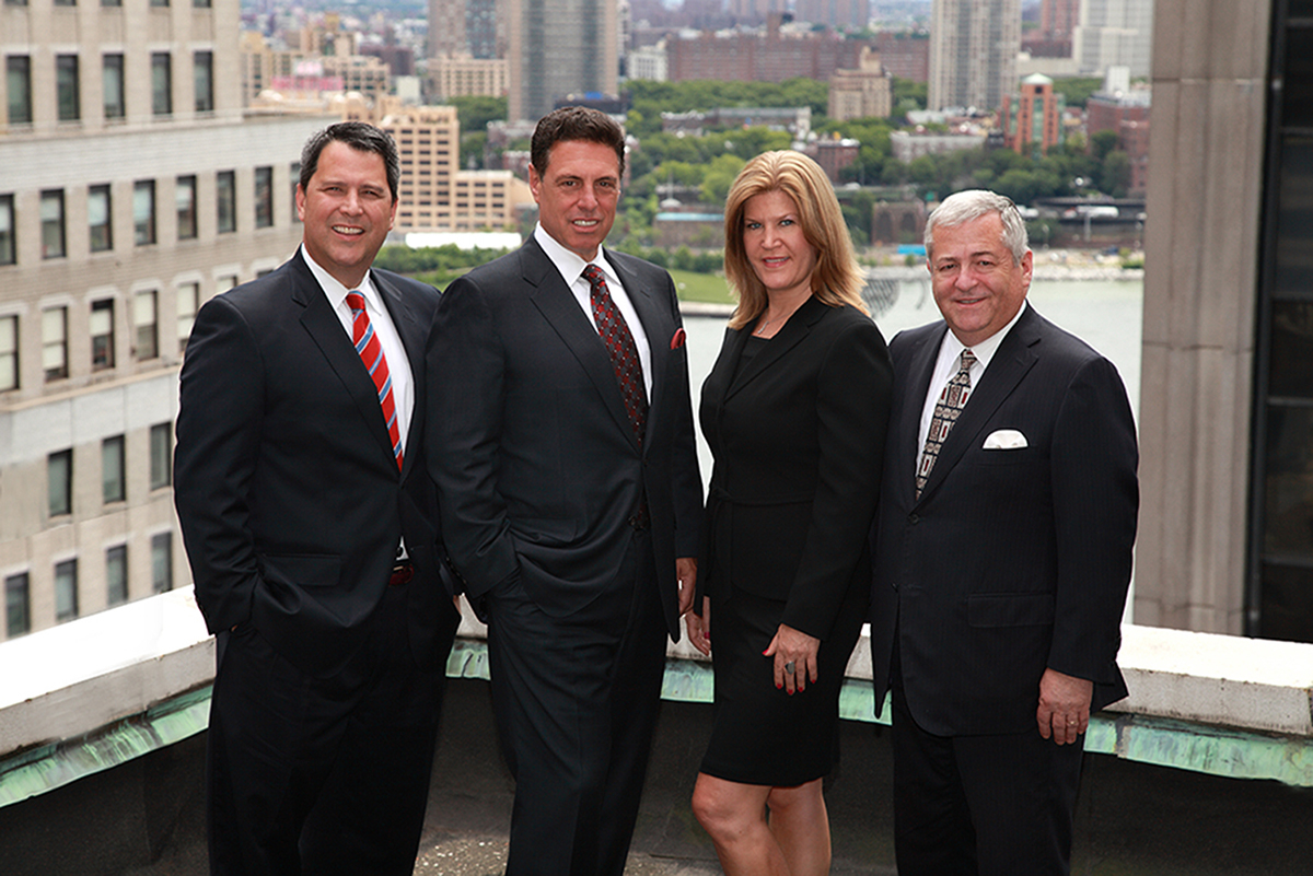 Personal Injury Lawyers Long Island | Gucciardo Law Firm NY - ad image
