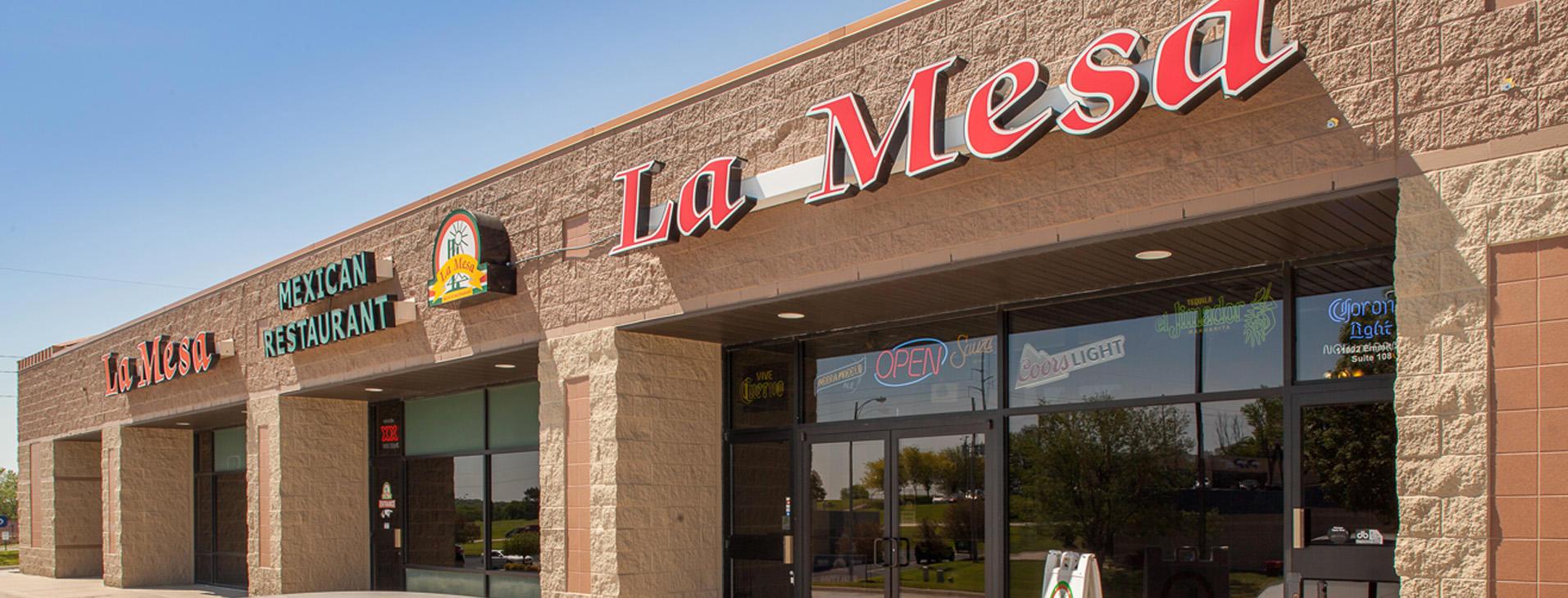 Top  Mexican Restaurants In Omaha