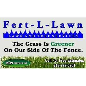 Fert-L-Lawn Lawn Care