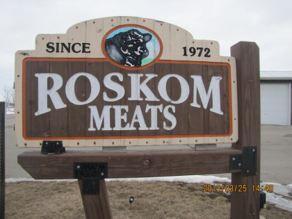 Roskom Meats