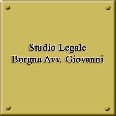 Studio Legale Borgna Avv. Giovanni