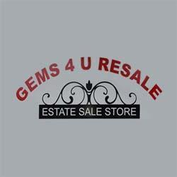 Gems4U Resale