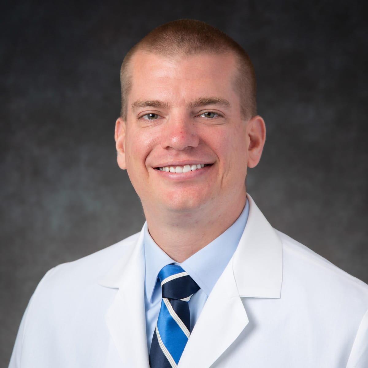 Adam Ferro Radiology