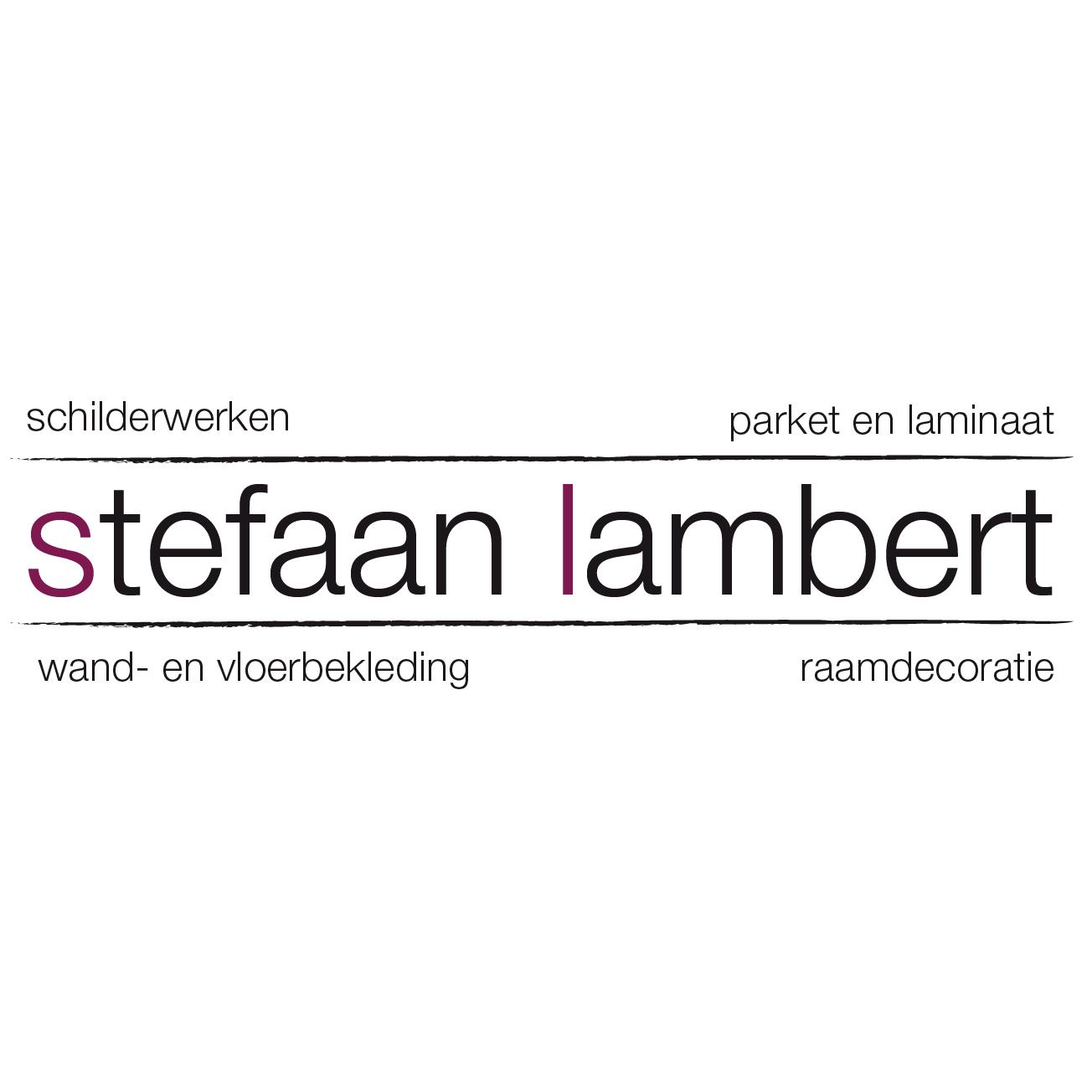 Stefaan Lambert