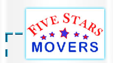 Boston Five Stars Movers