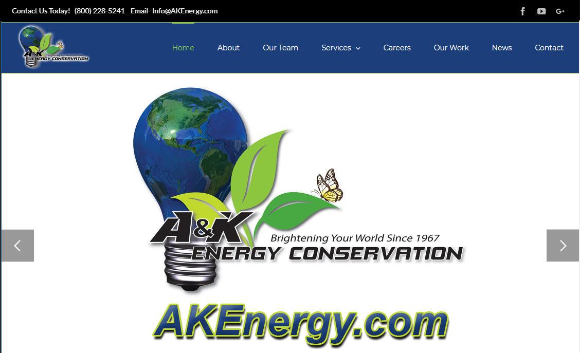 Our Website at http://akenergy.com