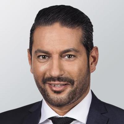 HDI Versicherungen: Tarik Khattabi