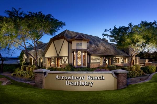 Arrowhead Ranch Dentistry