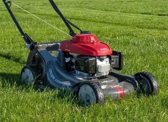 Five Star Mobile Lawn and Garden Repair LLC - Washougal, WA 98671 - (360)991-4837 | ShowMeLocal.com
