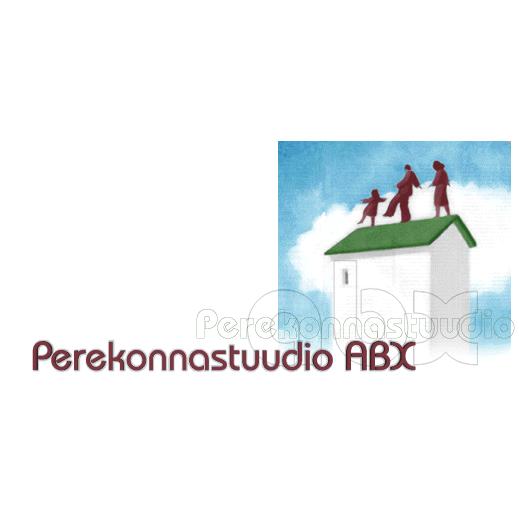 Perekonnastuudio ABX OÜ logo