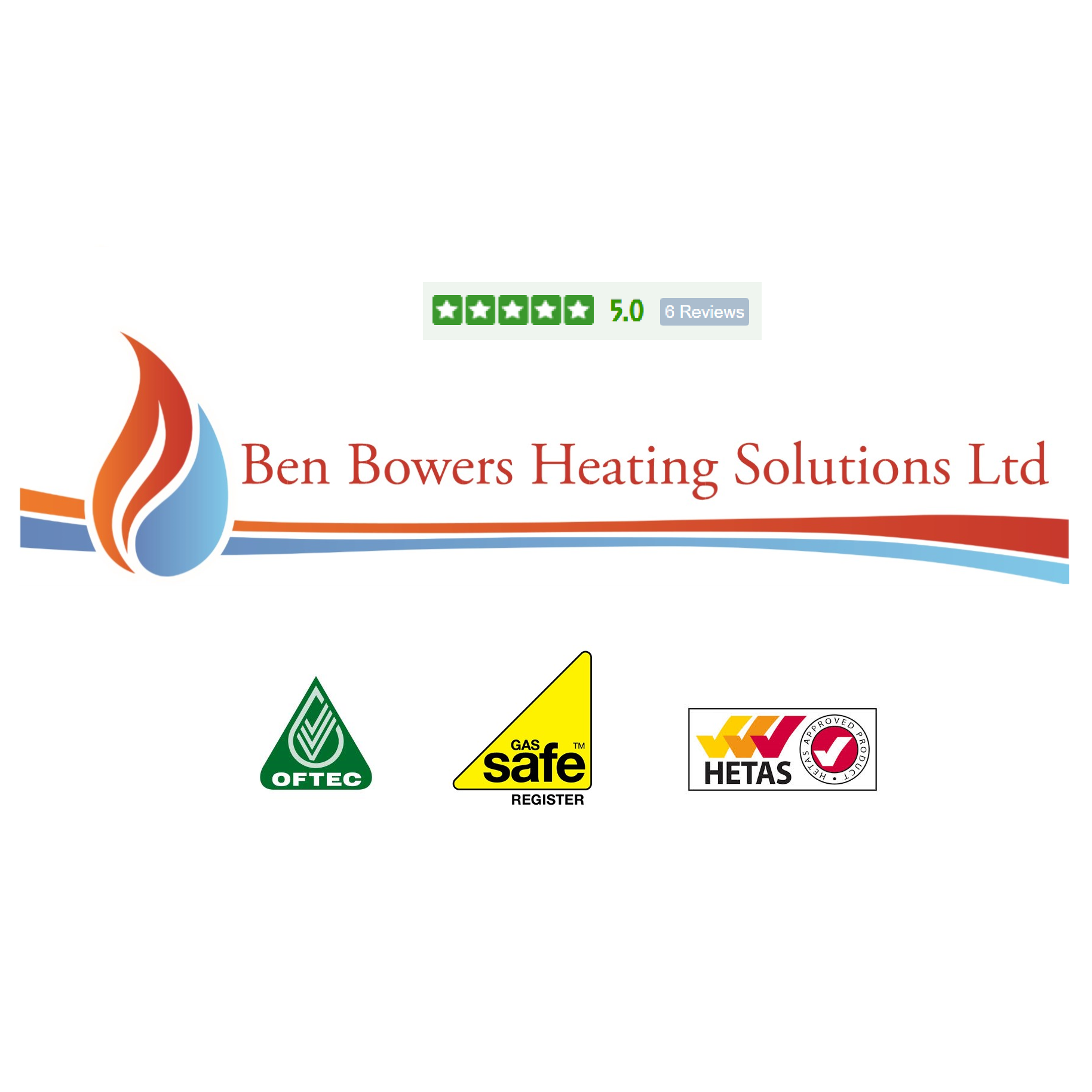 Ben Bowers Heating Solutions Ltd - Tewkesbury, Gloucestershire GL20 6DW - 01684 210614 | ShowMeLocal.com