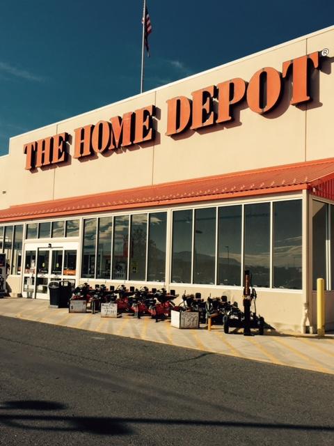 Home Depot Helena Mt Hours
