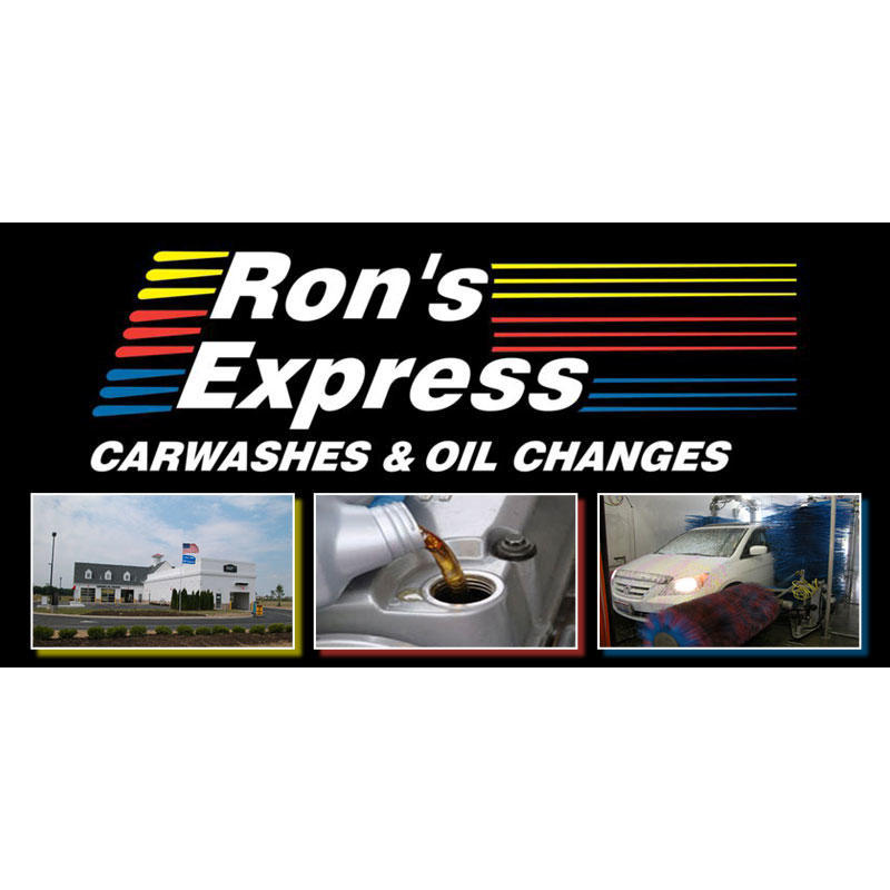 Ron's Express Carwash & Oil Change - Powell, OH 43065 - (740)881-2378 | ShowMeLocal.com