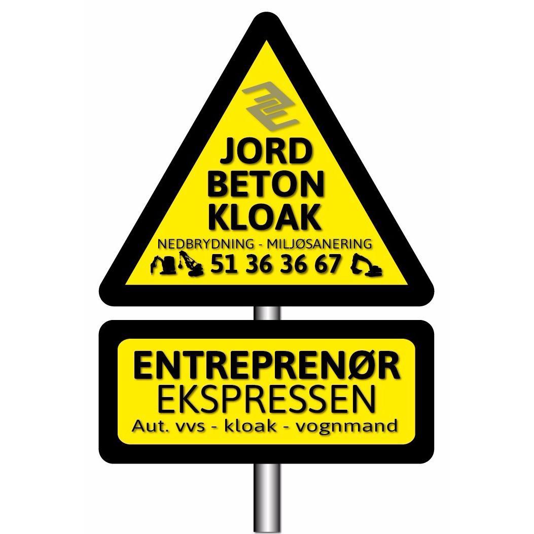 Entreprenør Ekspressen ApS