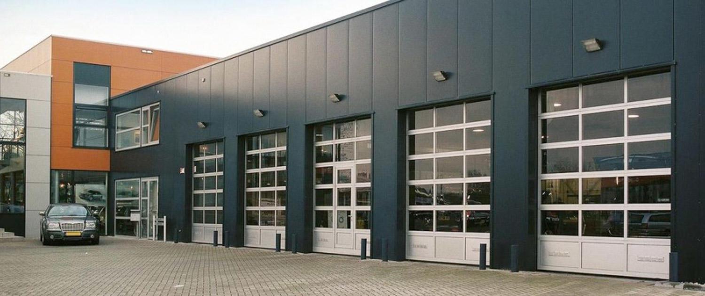 Kilga Metall- u. Torbau GmbH