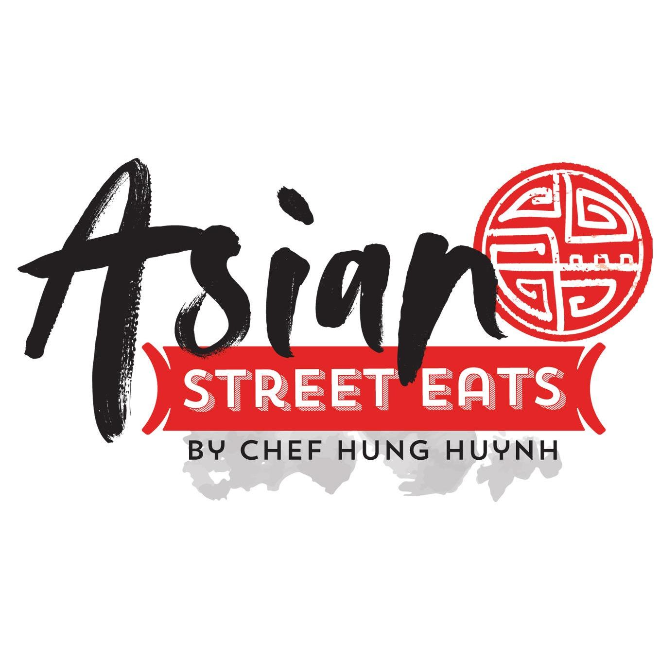 Asian Street Eats by Chef Hung