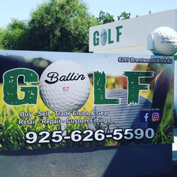 Golfballin - Brentwood, CA 94513 - (925)626-5590 | ShowMeLocal.com