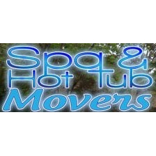 Spa and Hot Tub Movers