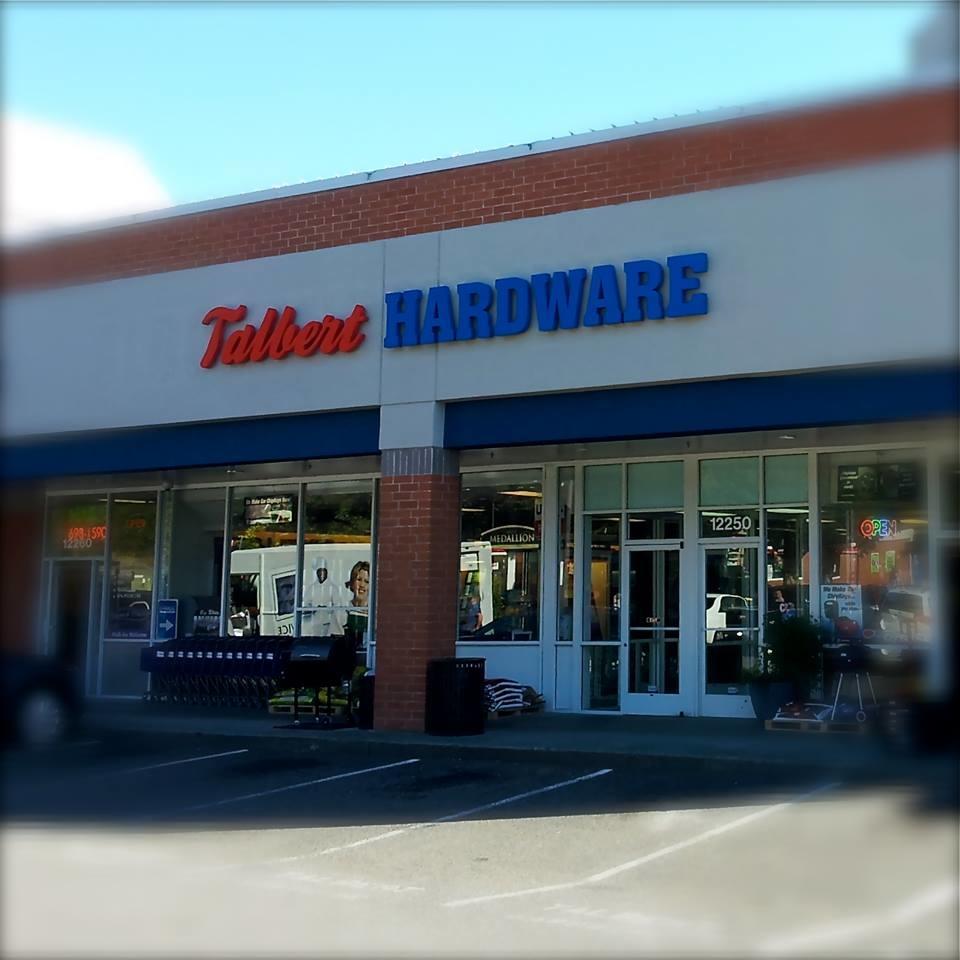 Talbert Hardware Store