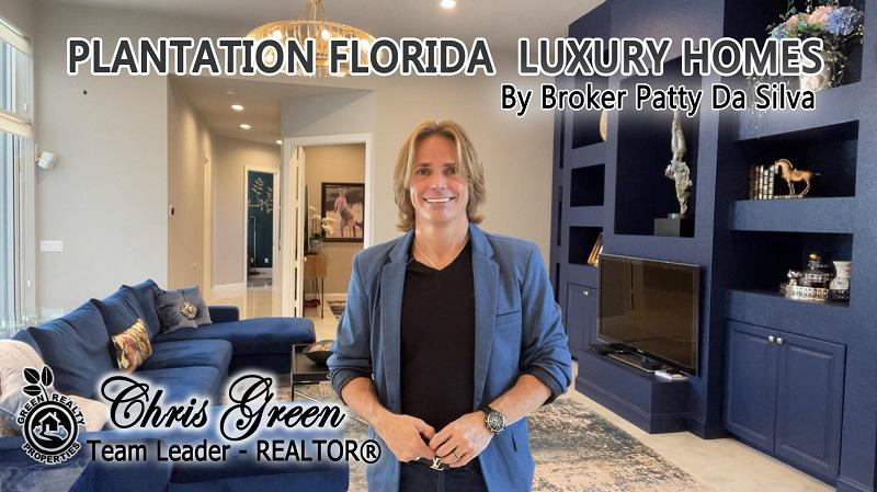 Listed at $1,250,000 - Plantation Florida - 5 bedroom 4.5 bath with Den and 3 car garage - 4,023 sqft Plantation Florida home in Broward County. Located at 747 NW 101st Ter, Plantation, FL 33324 by Broward County Luxury Listing Broker Patty Da Silva - https://bit.ly/2PTVvek and https://bit.ly/3vLFy9p