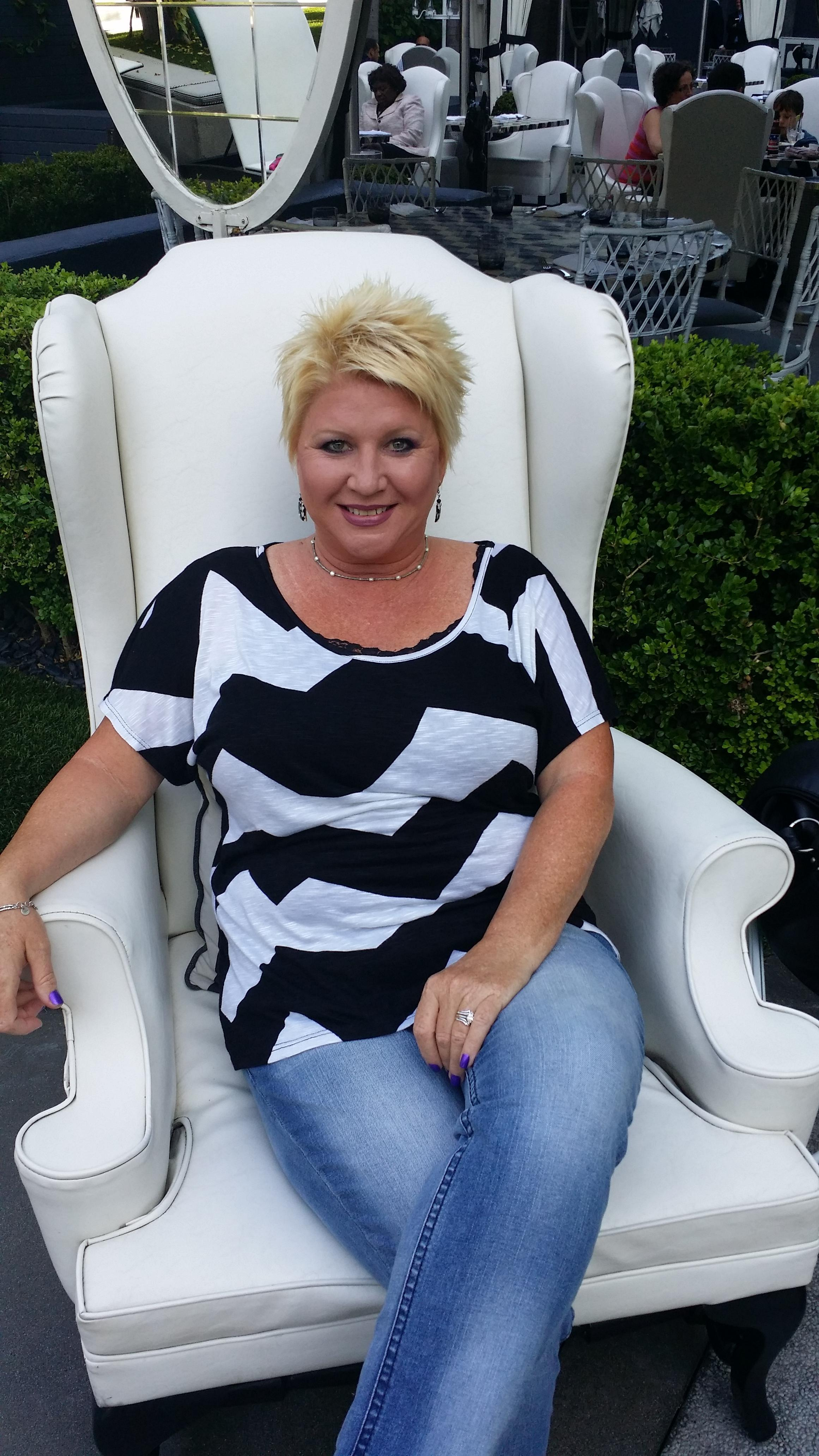 Jeri Woodward, Realtor - Private Label Realty