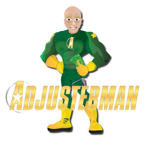 Adjusterman LLC