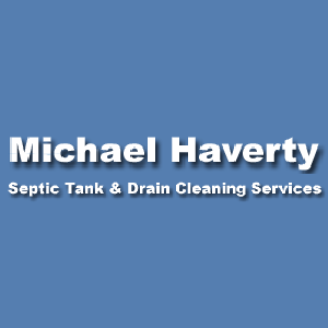 Michael Haverty Septic Tank and Drain Cleaning Services