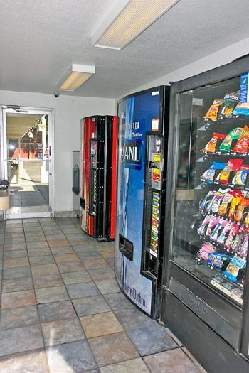 Motel 6 Salt Lake City Downtown image 5