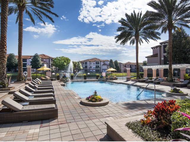 Hotels Near Waterford Lakes Orlando Fl