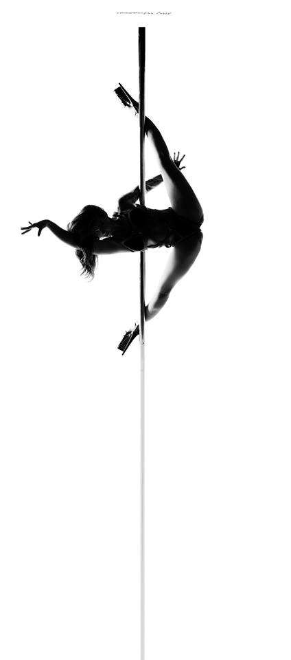 Buttercup Pole Dance - ad image
