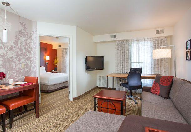 Residence Inn by Marriott Phoenix Glendale/Peoria image 3