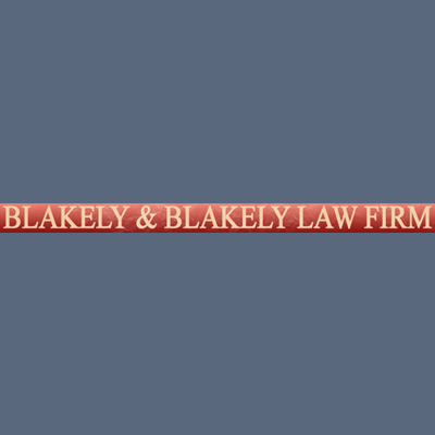 Blakely & Blakely Law Firm