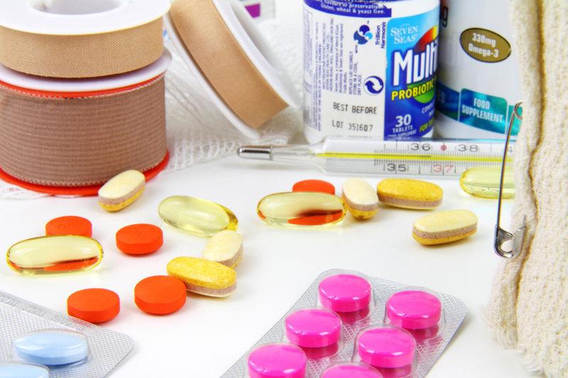 Farmacia Castoldi Dr. Guido