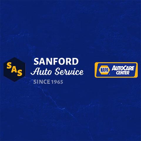 Sanford Auto Service - San Antonio, TX 78213 - (210)344-8671   ShowMeLocal.com