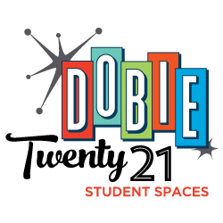 Dobie Twenty21 Student Spaces