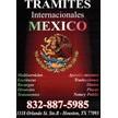 Tramites Internacionales Mexico