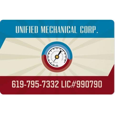 Unified Mechanical