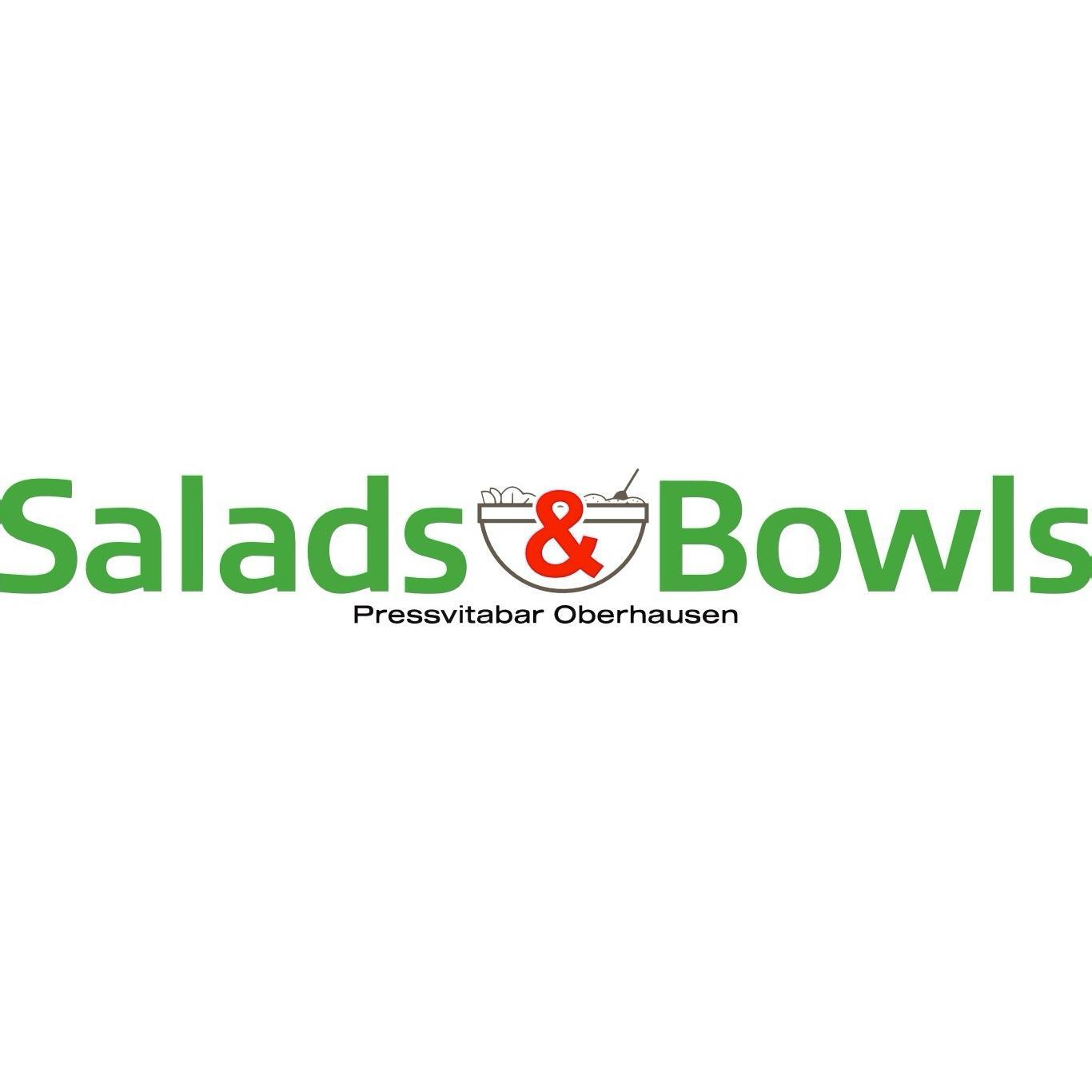 Salads&Bowls