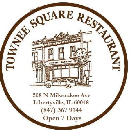 Townee Square Restaurant - Libertyville, IL - Restaurants