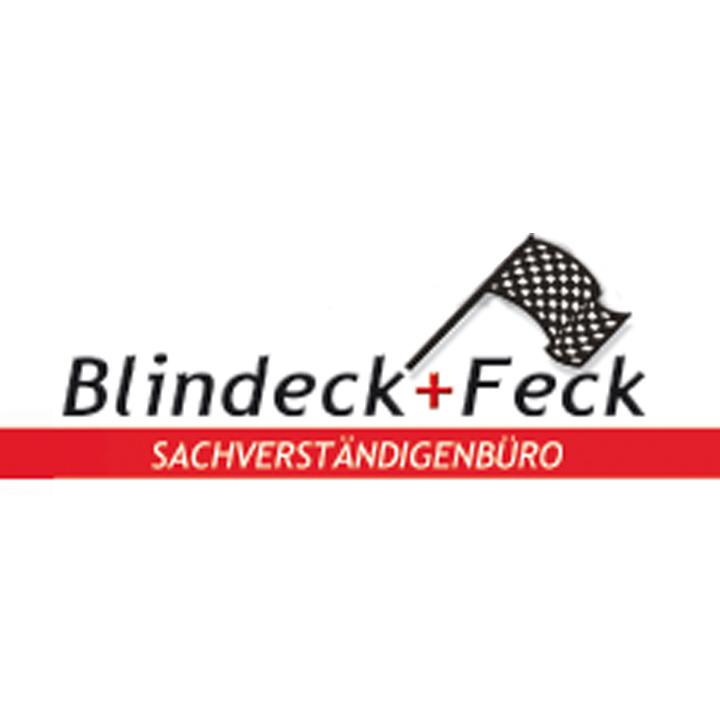 Bild zu Blindeck + Feck Sachverständigenbüro in Unna