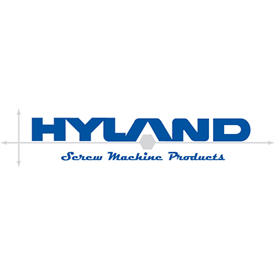 Hyland Screw Machine Products