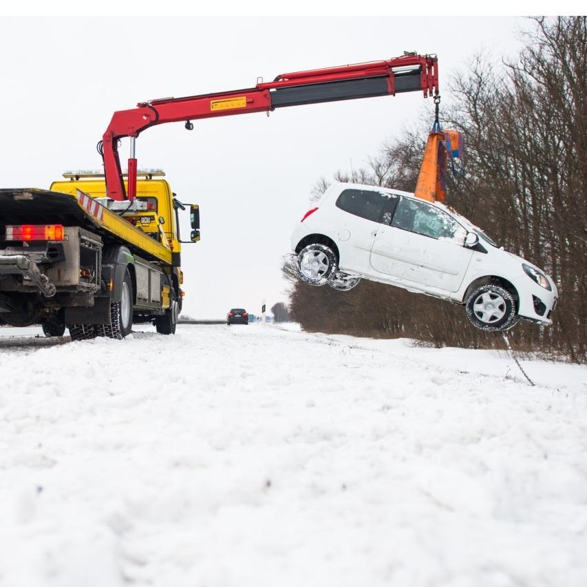 Wicher -  całodobowa pomoc drogowa Białystok