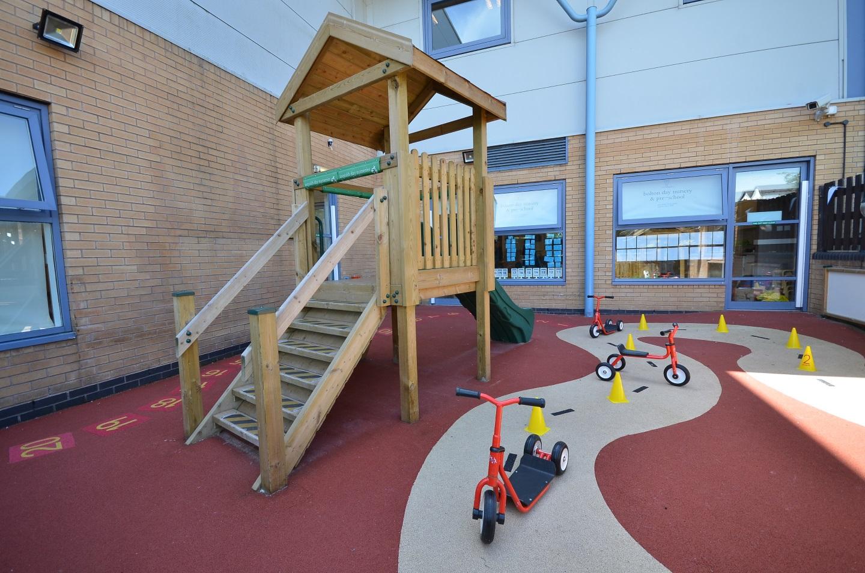 Bright Horizons Bolton Day Nursery and Preschool Bolton 03334 553439