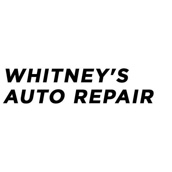Whitney's Auto Repair