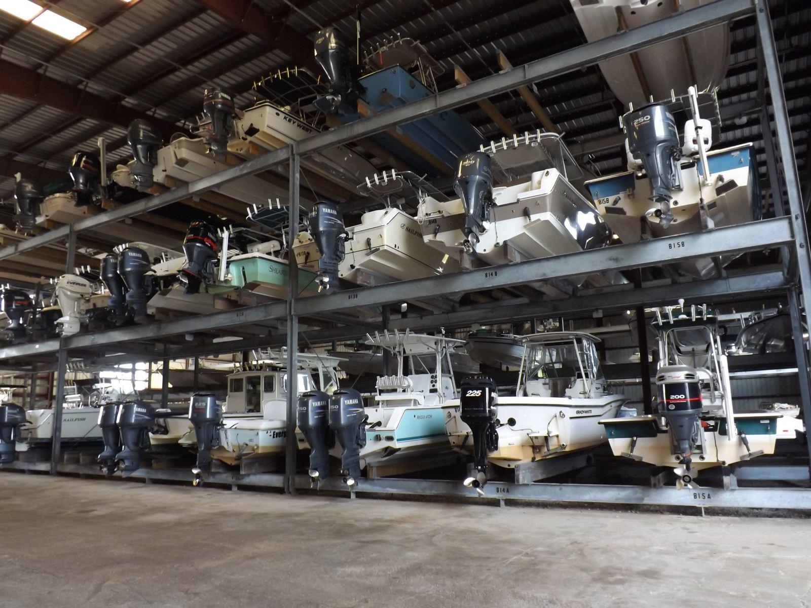 Northwoods Storage Systems LLC