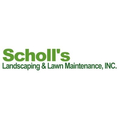 Scholl's Landscaping & Lawn Maintenance