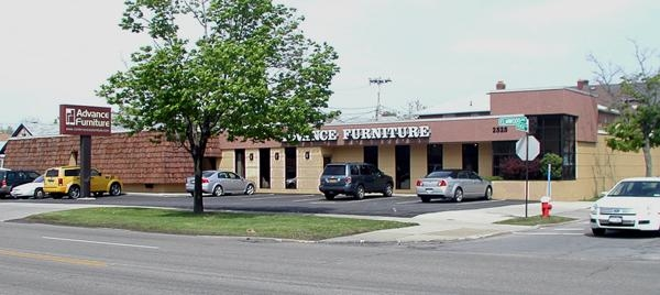 Advance Furniture 2525 Elmwood Ave Buffalo Ny Furniture Stores Mapquest